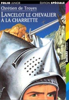 Livres Couvertures de Lancelot ou Le Chevalier de la charrette