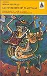 Roman de baibar, Tome 4 : La chevauchée des fils d'Ismail