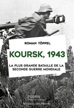 Livres Couvertures de Koursk 1943