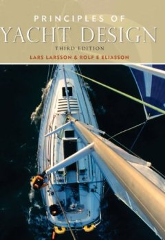 Livres Couvertures de Principles of Yacht Design
