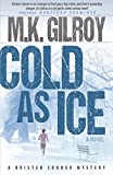Cold As Ice: Novel (A Kristen Conner Mystery Book 3)