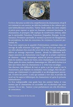 Livres Couvertures de Comprendre l'Essence du Chamanisme: Au-delà des cultures, les pratiques chamaniques expliquées par une chamane