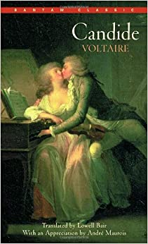 Image result for candide voltaire