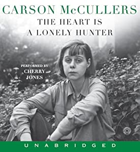 "Cover of ""Heart Is A Lonely Hunter"""