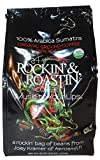 Joey Kramer Rockin' & Roastin' 100% Arabica Sumatra Organic Ground Coffee Dark Roast 40 oz.