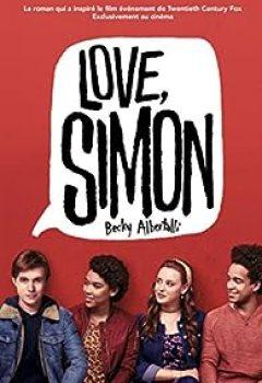 Livres Couvertures de Moi, Simon, 16 Ans, Homo Sapiens