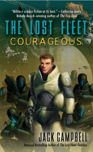 Courageous by Jack Campbell