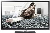 Samsung PS59D6900DSXZG 150 cm (59 Zoll) 3D-Plasma-Fernseher, Energieeffizienzklasse C (Full HD, 600Hz, DVB-T/C/S2, CI+) schwarz