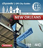CitySeekr GPS City Guide - New Orleans for Garmin (Mac only) [Download]