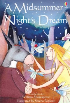 Livres Couvertures de A Midsummer Night's Dream
