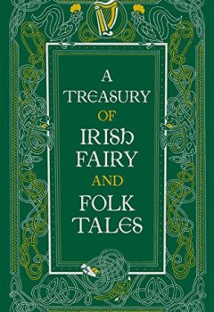 Livres Couvertures de A Treasury of Irish Fairy and Folk Tales