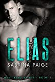 Elias (West Bend Saints Book 1)