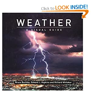 Weather: A Visual Guide (Visual Guides)
