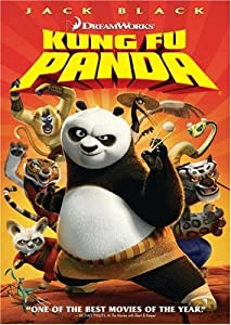 "Cover of ""Kung Fu Panda  (Widescreen Edit..."
