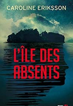 Livres Couvertures de L'île Des Absents