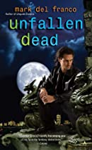 Unfallen Dead (Connor Grey, Book 3)