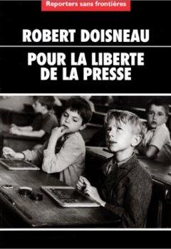 Livres Couvertures de Pour la liberté de la presse
