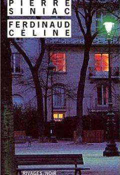 Livres Couvertures de Ferdinaud Céline