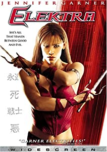 "Cover of ""Elektra (Widescreen Edition)"""