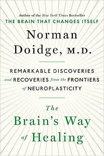 Brains Way of Healing