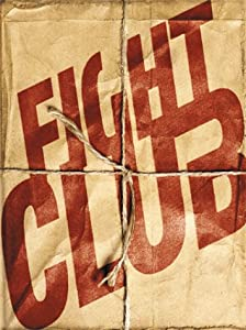 "Cover of ""Fight Club (Two-Disc Collector'..."