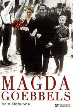 Livres Couvertures de Magda Goebbels : Approche D'une Vie