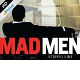 Mad Men, Staffel 1-4
