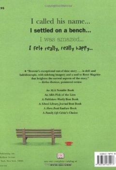 Livres Couvertures de Voices in the Park