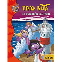 Trio Beta 2. El guardián del faro