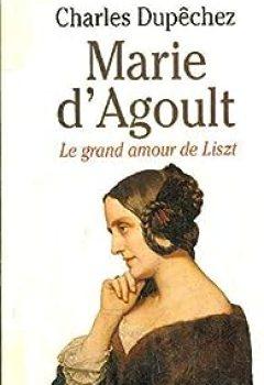 Livres Couvertures de MARIE D'AGOULT