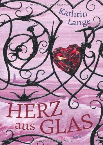 Herz aus Glas Book Cover