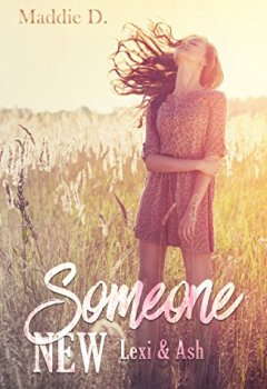 Livres Couvertures de Someone New