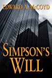 Simpson's Will
