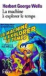 La machine à explorer le temps,: Suivi de L'île du Docteur Moreau