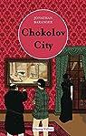 Chokolov City
