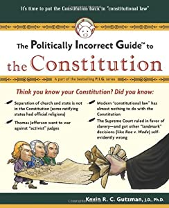 "Cover of ""The Politically Incorrect Guide..."
