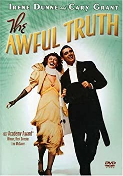 "Cover of ""The Awful Truth"""