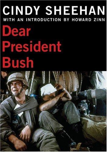 Dear President Bush (City Lights Open Media)