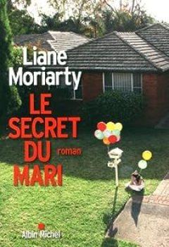 Livres Couvertures de Le Secret Du Mari