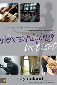 "Cover of ""The Worshiping Artist: Equippin..."