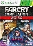 Far Cry Compliation - Xbox 360 by Ubisoft [並行輸入品]