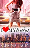 I Love My Breakup: Jessica's Erotic Romance (I Love My... Book 1)