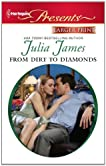From Dirt to Diamonds (Harlequin Presents