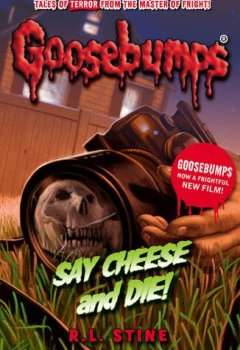 Livres Couvertures de Say Cheese And Die!