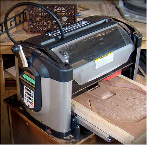 carvewright n01 woodworking system