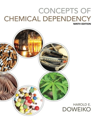 1285455134 – Concepts of Chemical Dependency (Book Only)