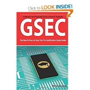 GSEC GIAC Security Essential Certification Exam Preparation Course