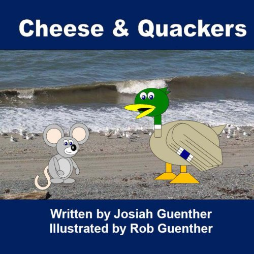 Cheese and Quackers