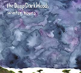"""Cover of """"Winter Hours"""""""