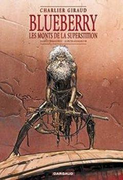 Livres Couvertures de Blueberry   Intégrale, Tome 6 : La Mine De L'allemand Perdu; Le Spectre Aux Balles D'or